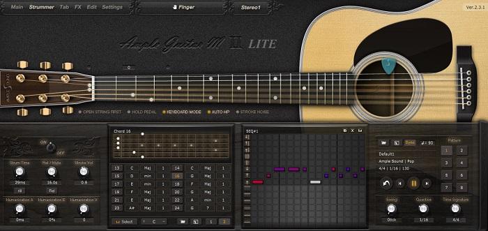 le meilleur vst de guitar