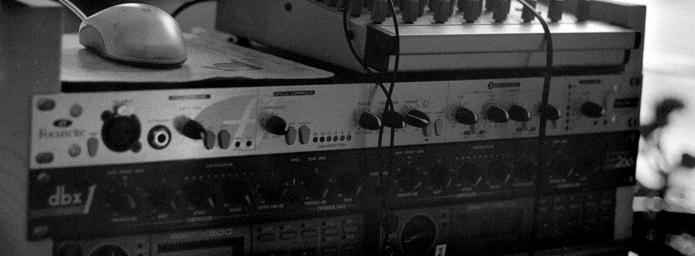 compresseur de musique