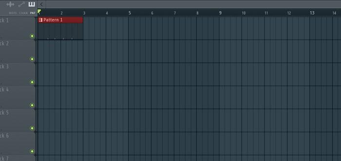 la playlist de fl studio
