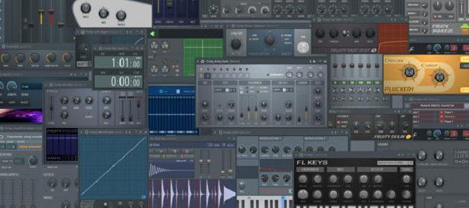 pourquoi utiliser fl studio