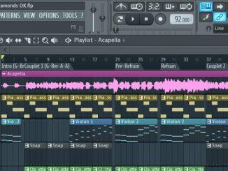 comment créer un remix