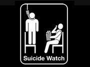 suicide joke