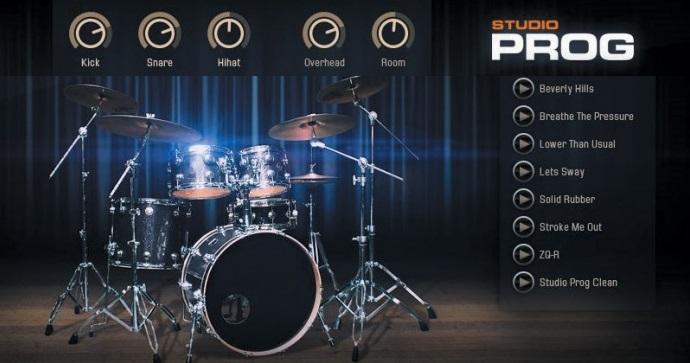 addictive drums 4